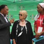 World Aids Day: SA 'on the right path'