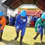 Workers key to SA democracy: Zuma