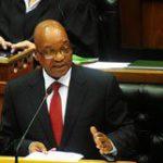 NDP is South Africa's roadmap: Zuma