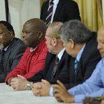 SA one step away from mining accord