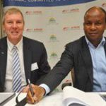 Coega secures R300m Afrox investment