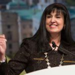 South African to head global nursing society