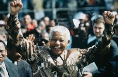 UN gives thanks for Madiba's 'inheritance of hope'