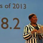 SA's matric pass rate is highest yet