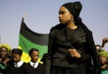 Film tackles Winnie Mandela's life story
