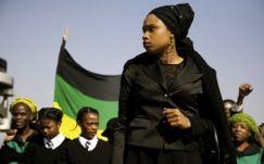 Film tackles Winnie Mandela's life story
