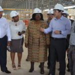 Chinese tile firm to grow operations in SA