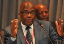 South Africa to build 43 hospitals