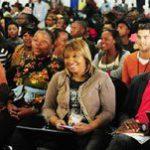Zuma calls on youth to help move SA forward