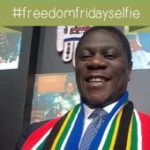 Celebrate Freedom Fridays with a 'selfie'