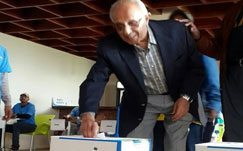 Kathrada 'misses Madiba' as South Africa votes