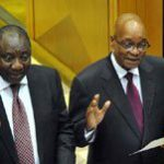 Parliament elects Zuma President of South Africa