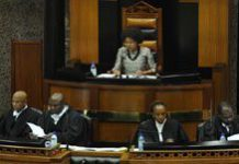 Baleka Mbete appointed Speaker of Parliament