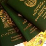 SA in world's top 51 most powerful passports list