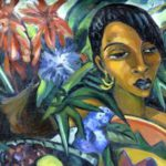 Irma Stern portrait fetches auction record of R17