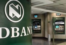 SA's Nedbank acquires 20% stake in Ecobank