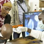 No confirmed Ebola cases in South Africa