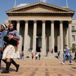 Wits University receives R100-million from anonymous donor