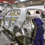 Kagiso PMI shows SA manufacturing sector on the rebound