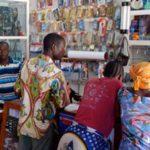 Africa's mobile money market flourishing