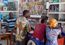 Africa's mobile money market flourishing