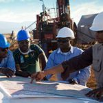 South Africa grants Canadian company mining licence