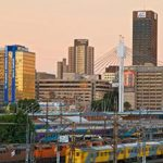 Ericsson ICT city index ranks Johannesburg first in Africa