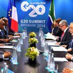 G20 leaders commit to ending poverty and inequality