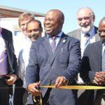 UWC unveils hydrogen generator