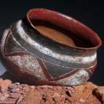 African vessels inspire contemporary artists
