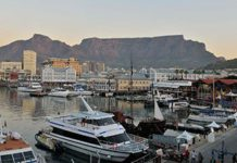 Cape Town rolls out free Wi-Fi in public buildings