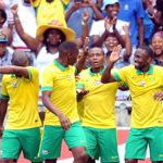 Mashaba's men move it up a gear against Mali