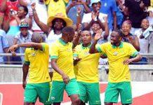 Mashaba's men move it up a gear against Mali