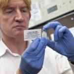 Ebola vaccine trials show positive results