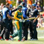 Kiwis defeat Proteas in World Cup warm-up