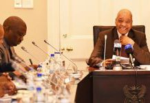 Historical issues are hampering transformation: Zuma