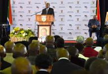 Chabane was 'a quiet strategist who worked for the people'