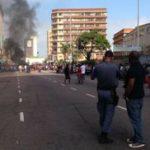Zuma condemns xenophobic attacks