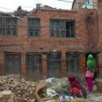 South African group helps Nepal relief efforts