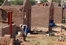 More South Africans have access to services