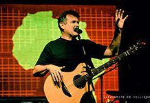 OBE for South African legend Johnny Clegg