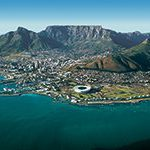 New names for Cape Town footbridges