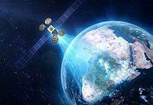Facebook developing satellite internet for Africa