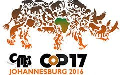 South Africa prepares for CITES CoP17