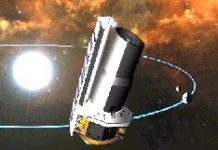 Satellite centre scores with Nasa