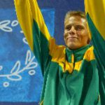 Schoeman bags another medal