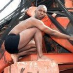 Thabo Rapoo: dancing to inspire