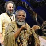 African Tempest takes UK by storm