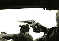Shooting the Bang Bang Club