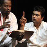 Play celebrates Indian-African history